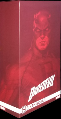 Sideshow Collectibles Daredevil