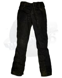 ThreeZero Toys Daryl Dixon From The Walking Dead: Trousers (Gray)