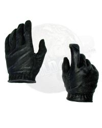 Pop Culture Shock Clay Morrow: Gloved Handset