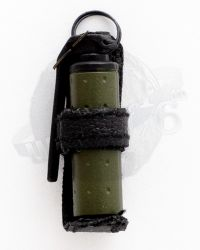 Art Figures Heavy Armored Special Cop: Smoke Grenade Device & Holder (Green)