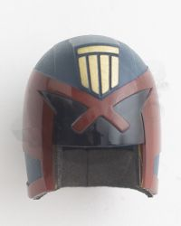 Art Figures Heavy Armored Special Cop: Helmet With See Through Visor