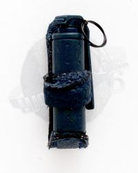 Art Figures Heavy Armored Special Cop Special Edition Blue: Smoke Grenade & Holder (Blue)