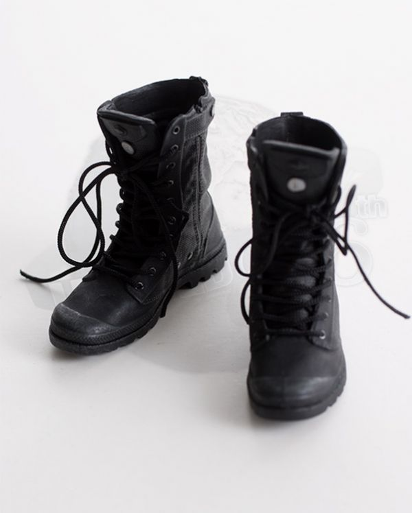 Art Figures Soldiers Of Fortune 4: PM Combat Boots
