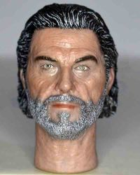 Deadwood Al Swearengen Headsculpt