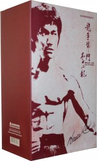 Enterbay Bruce Lee Enter the Dragon B Version