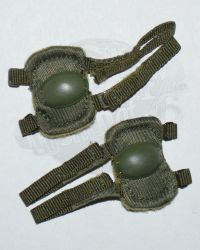 Dam Toys Russian Airborne Troops VDV in Crimea: Elbow Pads (OD)