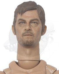 Dam Toys Male Series Version 1 Daryl Dixon (Loose)