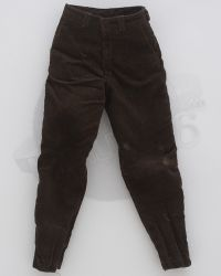 DID French Resistance Pierre: Corduroy Trousers (Brown)