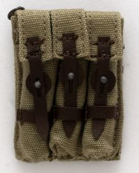 DID French Resistance Pierre: MP40 Magazine Pouch