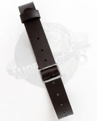 DID French Resistance Pierre: Garrison Belt (Brown)