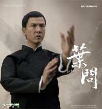 Enterbay Real Masterpiece Ip Man