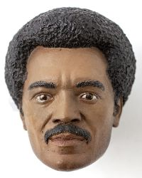Jim Brown Headsculpt