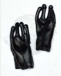 Max Toys Cowboy Clothing Set (Django): Cloth Gloves