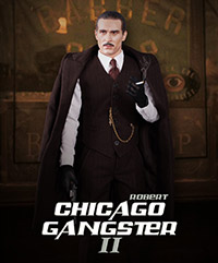 DiD Chicago Gangster II Robert