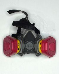 VTS Toys Darkzone Rioter: Gas Mask