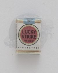 WoOS Originals Lucky Strike Cigarettes (White Label)