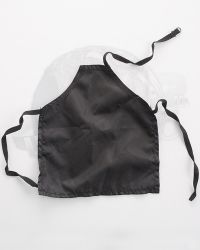 Unknown Manufacturer Apron (Matte Black)