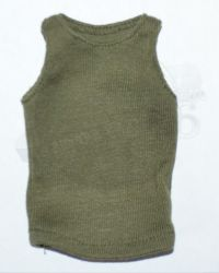 Rare & Hard To FindDragon Models Ltd. WWII US Army Tank Top (OD)