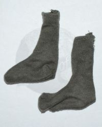 Rare & Hard To FindSocks (Dark Grey)