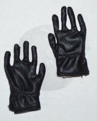 Rare & Hard To FindDiD Modern Leather Gloves (Black)