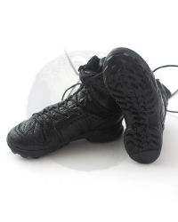 Modern Warfare Military Leather Adidas GSG 9 Boots