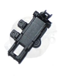 Rifle Long Range Rear Sight