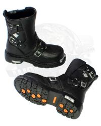 Unknown Manufacturer Women's Motorcycle Boots