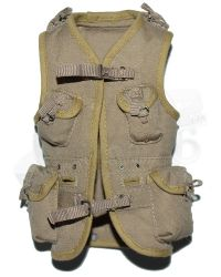 DiD Toys WWII Saving Private Ryan Jackson: D-Day Assault Vest