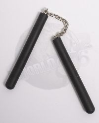 Nunchucks (Black)