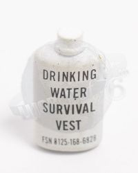 Drinking Water Survival Vest