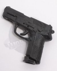 BBI Metal Handgun (Small)