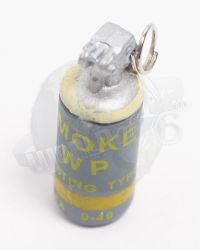 Smoke WP Bursting Type (Light Blue With Yellow Ribbon)