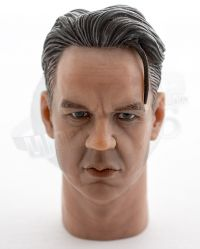 Tim Robbins Headsculpt (Rare, Modified)