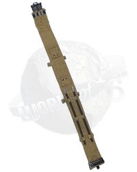 DiD WWII US 2nd Ranger Battalion: M1926 Inflatable Floatation Belt