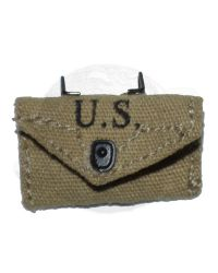 DiD WWII US 2nd Ranger Battalion: M1942 First Aid Pouch