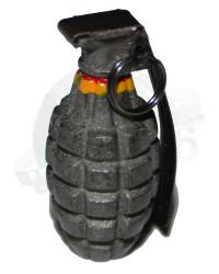 DiD WWII US 2nd Ranger Battalion: Pineapple Grenades