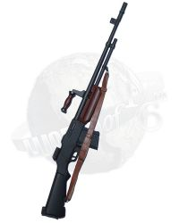 DiD WWII US 2nd Ranger Battalion Private First Class Reiben: M1918 Browning Automatic Rifle (Metal)