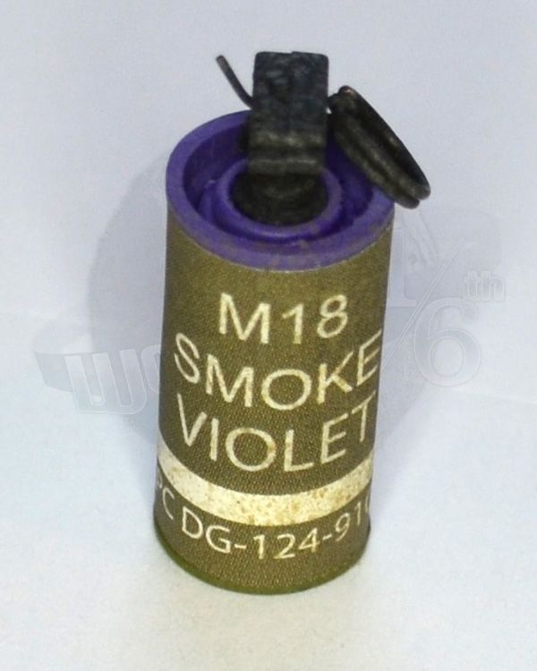 ACE Toys: M18 Smoke Grenade (Violet)