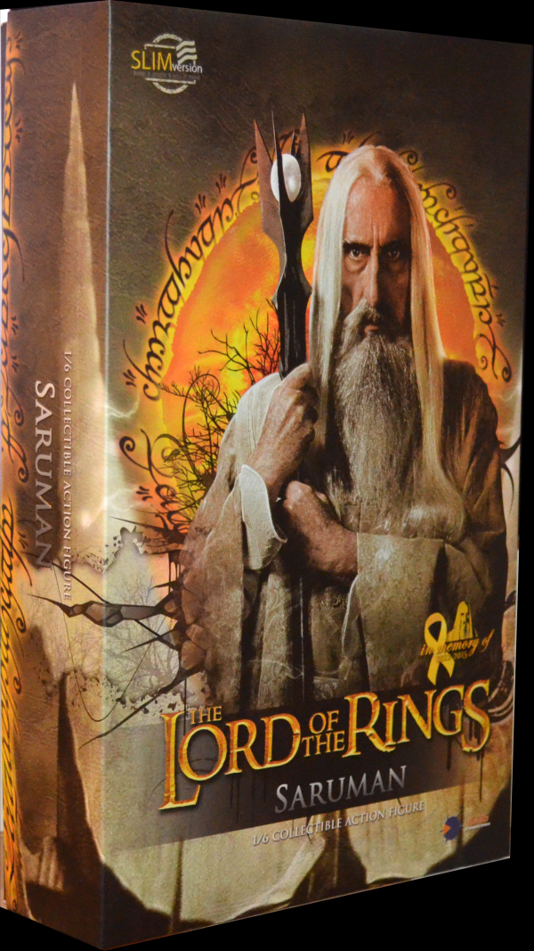 Asmus Toys The Lord of the Rings Saruman