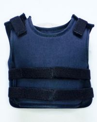 Craft One Detective: Flak Vest (Navy Blue)