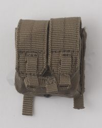 Flagset Toys US 75th Ranger Regiment In Afghanistan Revenge Team Member: Magazine Pouch (OD)