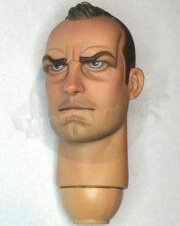 Gangsters Kingdom Spade 5 Baron: Headsculpt with Neckpost