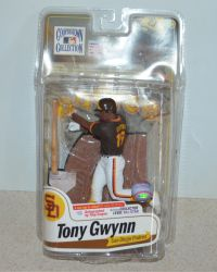 McFarlane Toys Cooperstown Collection Series 7: San Diego Padres Tony Gwynn