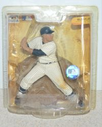 McFarlane Toys Cooperstown Collection Series 5: New York Yankees Mickey Mantle