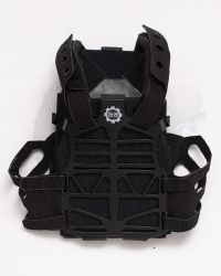 Mini Times CIA Armed Agents: S&S Precision Plate Frame Tactical Armor Plate Carrier