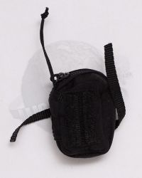 Mini Times CIA Armed Agents: First Aid Bag (Black)