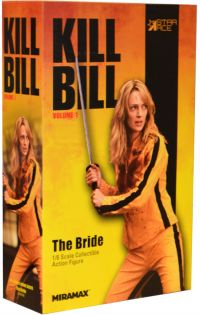 Star Ace Toys Kill Bill: Volume 1 The Bride