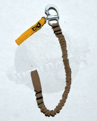 "Soldier Story Iraq Special Operations Forces ""ISOF"": Safety Lanyard (Tan)"