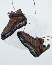 "Soldier Story Iraq Special Operations Forces ""ISOF"": Merrell Hiking Boots"