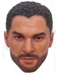 "Soldier Story Iraq Special Operations Forces ""ISOF"": Modern ISOF Life Live Head Sculpt Only"